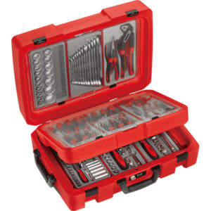 TENG 119PC MOBILE SERVICE TOOL KIT #3 W/TC-SC