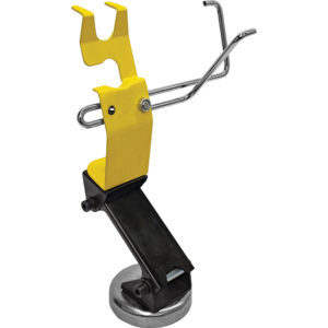 Stronghand Tig Torch Rest with Cable Hanger