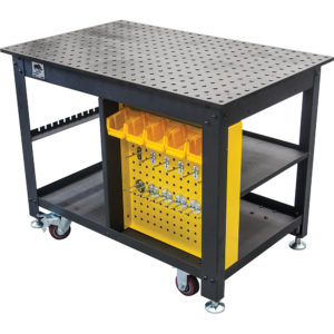 Stronghand Rhino Cart - Table Only