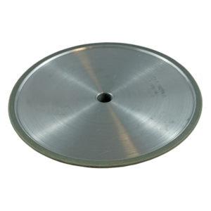 DIAMOND GULLETING WHEEL 12V2 125X10 FOR HMCS100-2