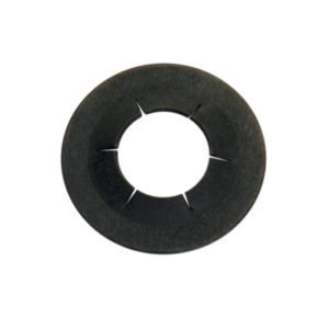 2.4MM SPN EXTERNAL LOCK RINGS - 100PK