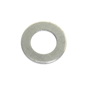 7/8 X 1-1/4 X 1/32IN (22G) STEEL SPACING WASHER