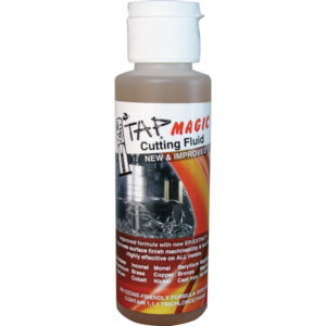 TAP MAGIC EP-XTRA CUTTING FLUID 125ML BOTTLE