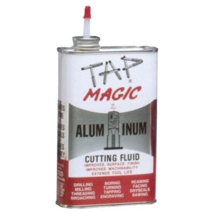 TAP MAGIC ALUMINIUM CUTTING FLUID 472ML CAN