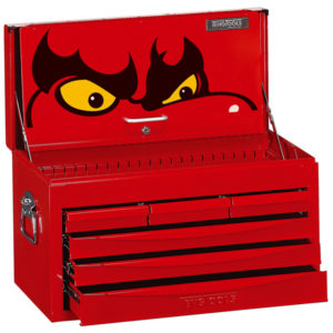 TENG 6-DR. SV-SERIES TOP TOOL BOX