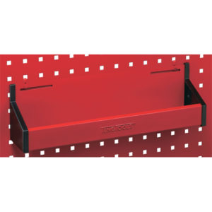 TENG HOOK-ON STEEL TOOL TRAY 640 X 100 X140MM