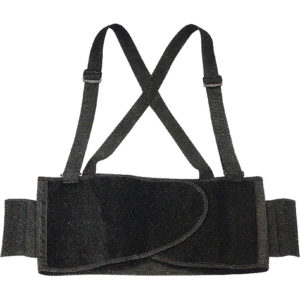 TTG Economy Back Support Belt - 108cm / 42in (L)