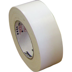 Waterproof Cloth Tape Premium 48mm x 30m - White