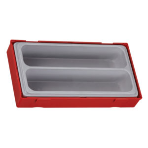 TENG ADD ON COMPARTMENT (2 SPACE) - TC-TRAY™