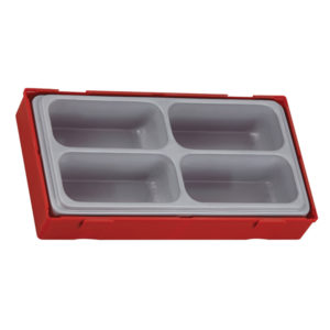 TENG ADD ON COMPARTMENT (4 SPACE) - TC-TRAY™