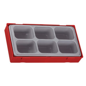 TENG ADD ON COMPARTMENT (6 SPACE) - TC-TRAY™