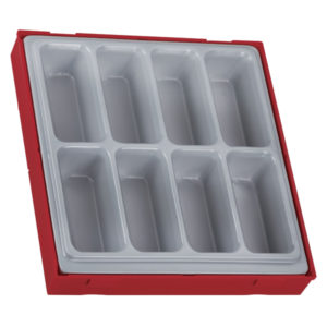 ADD ON COMPARTMENT (8 SPACE)