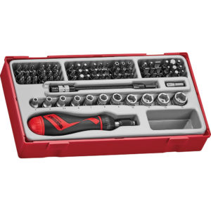TENG 84PC BITS AND SOCKET SET