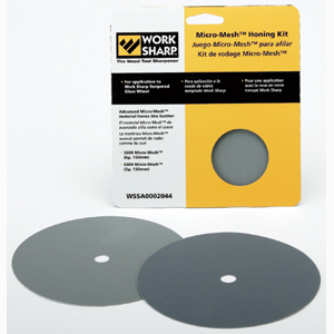 WS Micro Mesh Abrasive Kit For WS3000