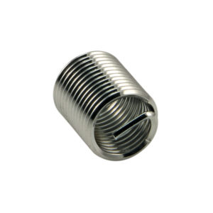 M8 X 1.25 X 12MM THREAD INSERT REFILLS (10PK)