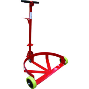Manual Lift Drum Truck/Dolly 450kg Capacity