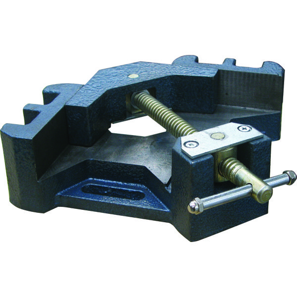WELDERS ANGLE CLAMP VICE