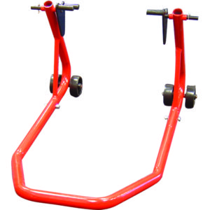 MANUAL MOTOR CYCLE STAND - 300KG CAPACITY
