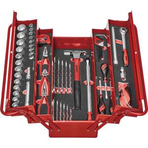 Teng 56pc General Metic EVA Tool Kit